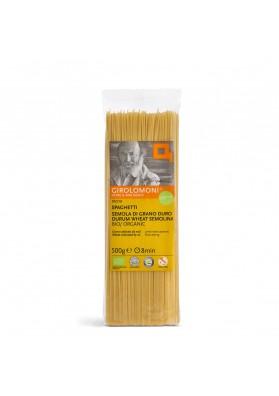 Spaghetti Girolomoni 500 g