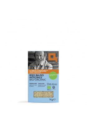 Riso Baldo Integrale - Girolomoni 500 g