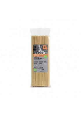 Spaghetti Girolomoni 500 g - Grani Antichi Senatore Cappelli
