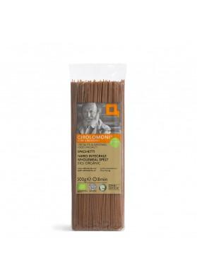 Spaghetti di Farro Integrali - Girolomoni 500 g