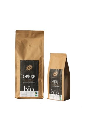Caffè Pazzini Perù 100% Arabica