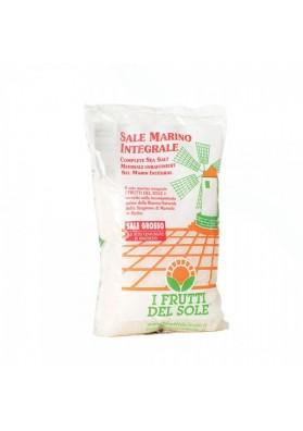 Sale Marino Integrale grosso 1kg