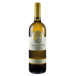 """VIGNA DEL BRILLO"" GRECHETTO DOC"