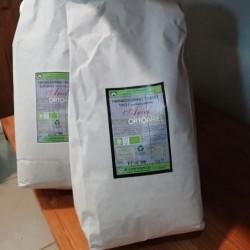Farina di Grano Tenero Bio 5Kg