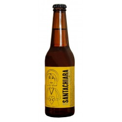 "Birra Artigianale Birrificio Perugini ""SANTA CHIARA"""