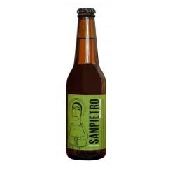 """Birra Artigianale """"SANPIETRO"""" 33cl."""