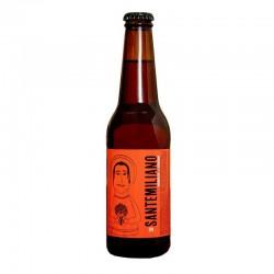 "Birra Artigianale ""SANTEMILIANO"" 33cl"