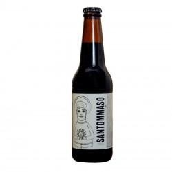 """Birra Artigianale """"SANTOMMASO"""" 33cl."""