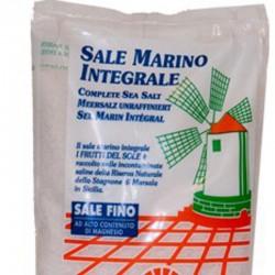 Sale Marino Integrale fino 1kg