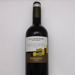 Vino Rosso Villa Conversino rosso 750 ml