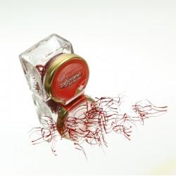 Zafferano 0.10 g - Le Terre del Conte