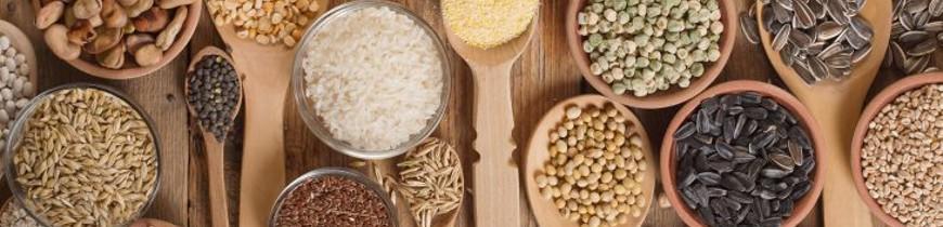 Legumi Cereali